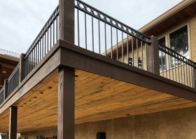 deck-addition