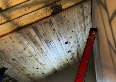 woodland-park-spray-foam-ceiling